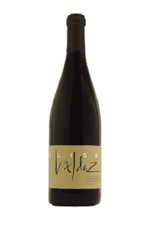 2016 Valdez Vineyards Chardonnay Image