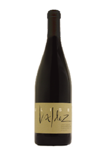 2015 Valdez Vineyards Pinot Noir