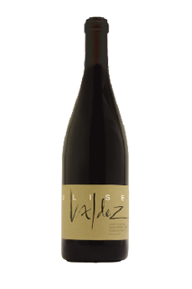 2014 Valdez Vineyards Chardonnay